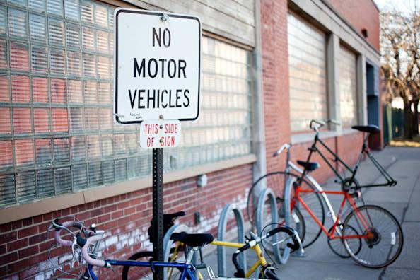 Un plan Marshall pour le vélo ?