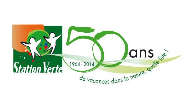 Station verte fête ses 50 ans au service du tourisme naturel !