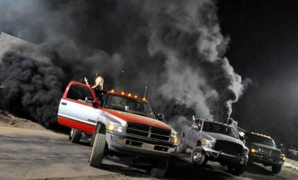 L'idée révoltante du jour : le Coal Rolling, la pollution par plaisir
