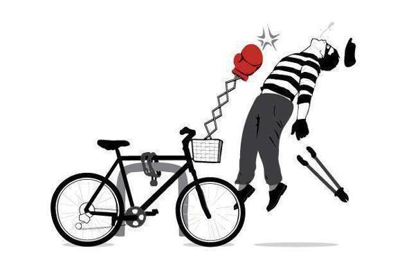 Comment choisir son antivol pour vélo ?
