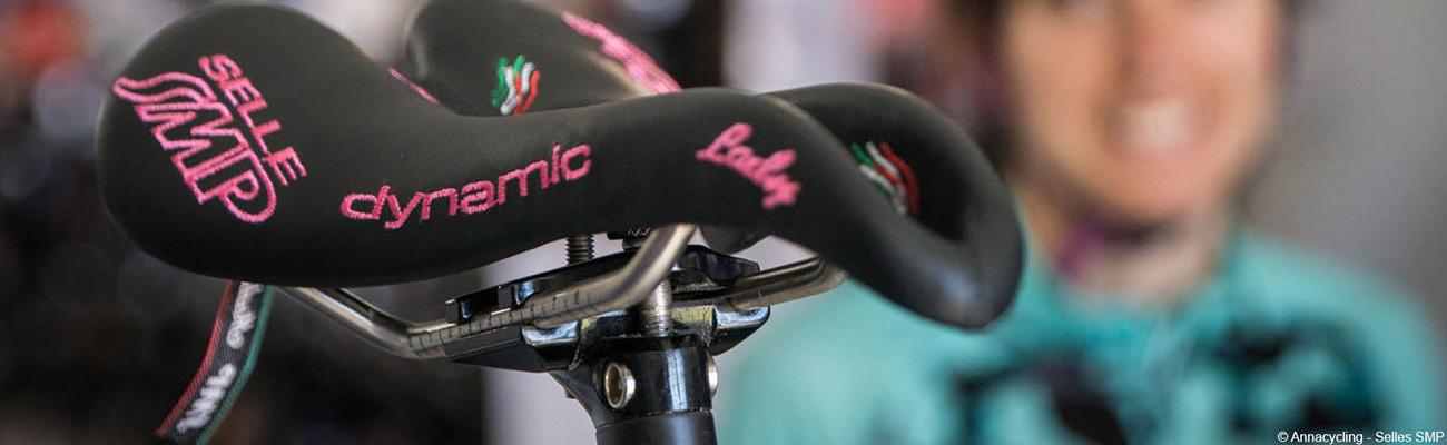Selle SMP : la meilleure solution pour la santé des cyclistes
