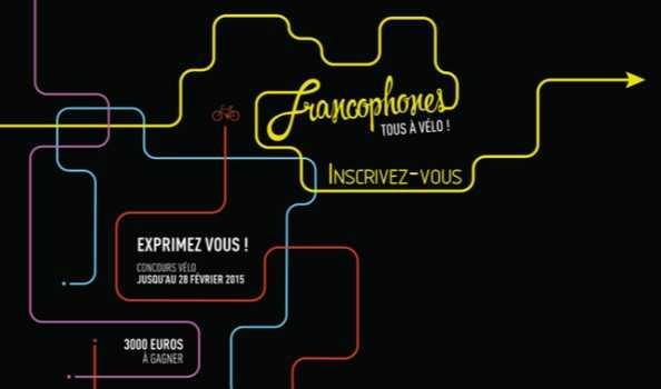 Concours Vélophonie : quelle place pour le vélo dans votre vie ?