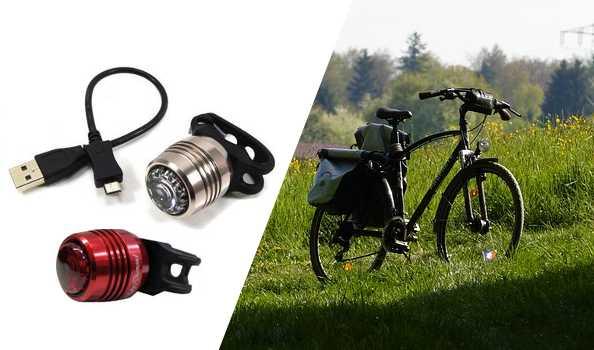 Comment être visible à vélo tout en protégeant son environnement ?
