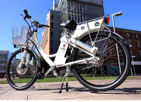 Hy-Cycle : l'ombre du vélo électrique ?
