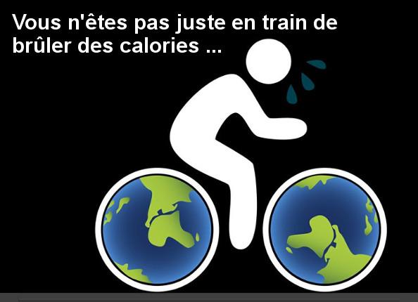 Le vélo, un héros pour sauver le monde ?