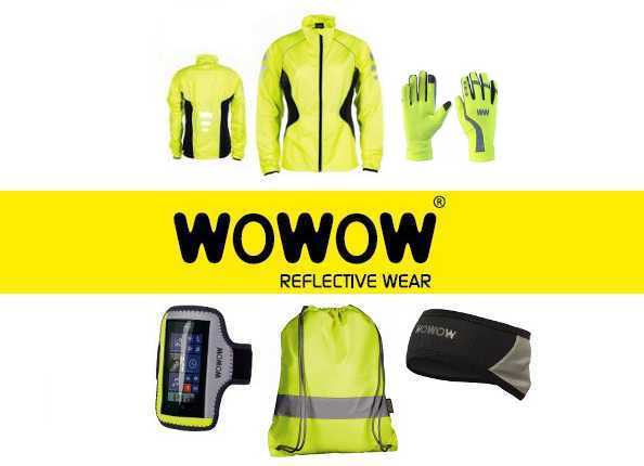 La sécurité des cyclistes revue et corrigée par la marque Wowow