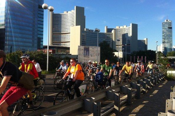 Eco-mobilité : les autoroutes pour vélo dans les villes européennes