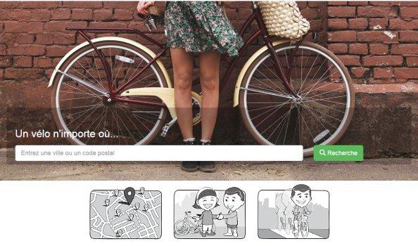 B and Bike : le service de location vélo pour les particuliers