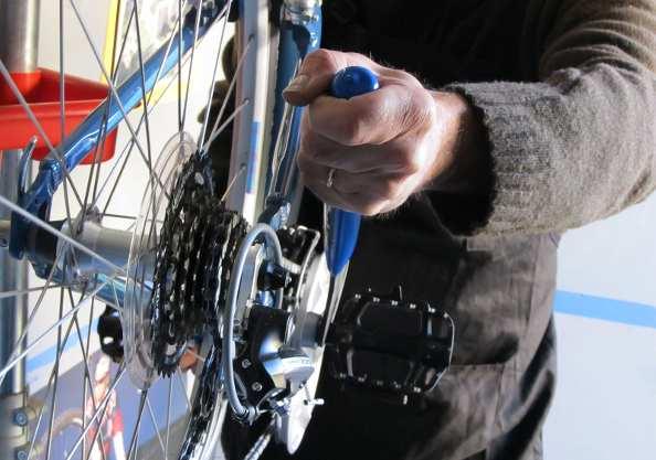 Le vélo : une clé qui ouvre les portes du monde professionnel
