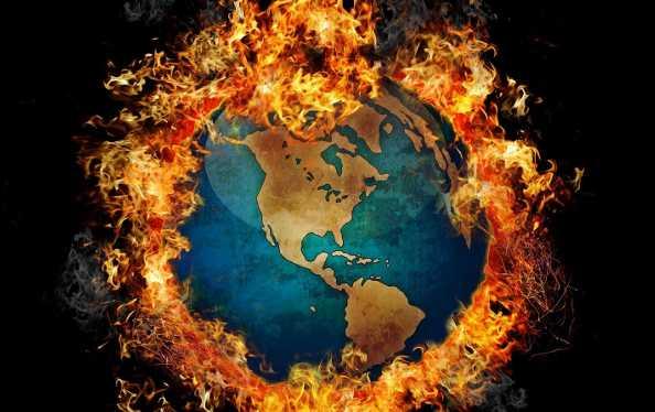 Réchauffement climatique : Le GIEC sonne l'alarme