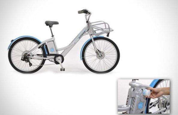 Innovation : l'Alter Bike un vélo pas comme les autres