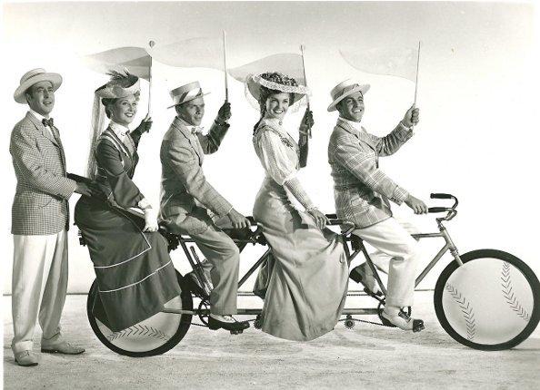Encourager au maximum la pratique du vélo