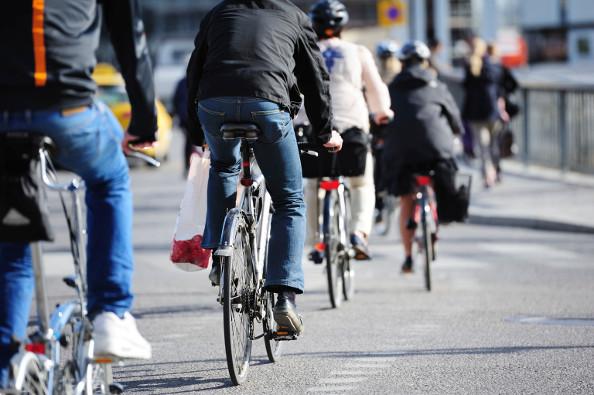 Promouvoir la pratique du vélo : contribuez au plan vélo 2015 – 2020