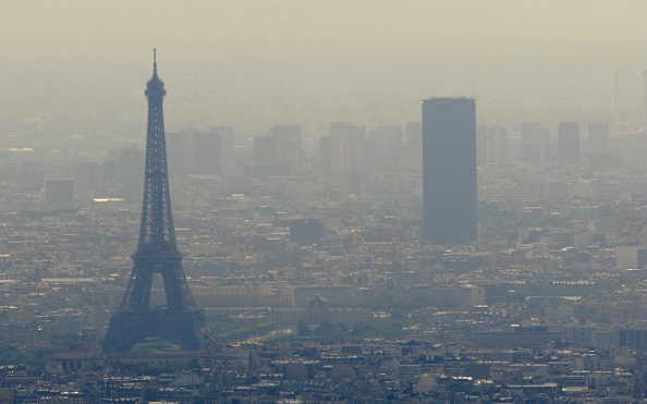 Pollution : les parisiens, des fumeurs passifs ?