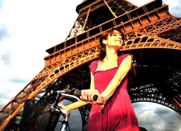 En 10 ans l'utilisation du vélo en Ile-de-France a doublé