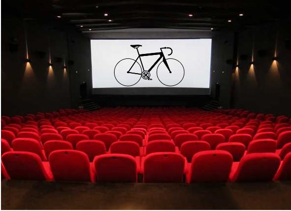 Le vélo au cinéma : quel est son symbole?
