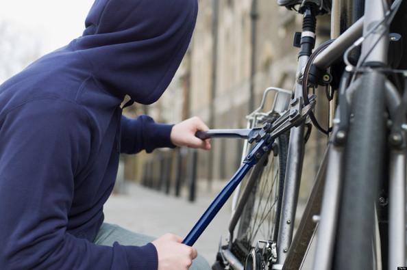 Sécurité et prévention : 46 vélos dérobés toutes les heures en France