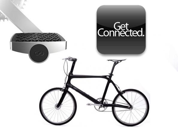 De l'innovation sur le marché du vélo : les pédales connectées Cycle et le vélo Bici