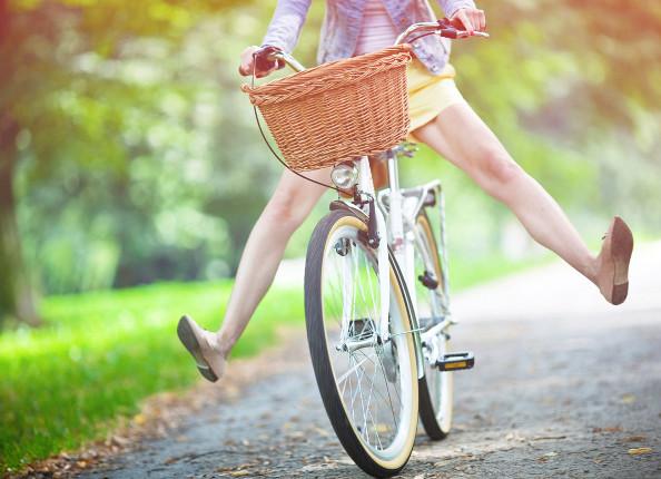 Les 3 avantages principaux de la pratique du vélo