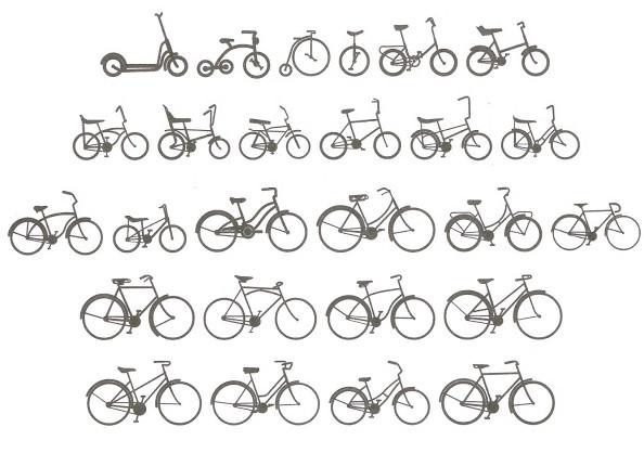 Conseils : bien choisir son vélo selon ses besoins