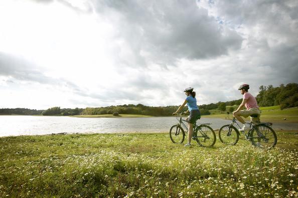 Les 5 nouvelles résolutions à vélo du cyclotouriste