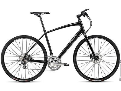 Acheter un vélo hybride