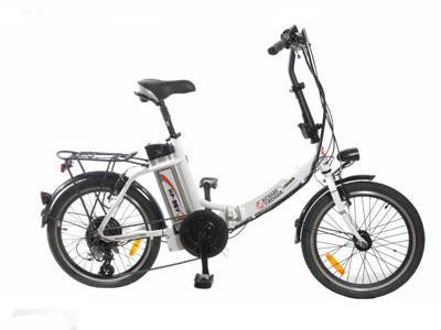 Les bonnes raisons de choisir un vélo pliant