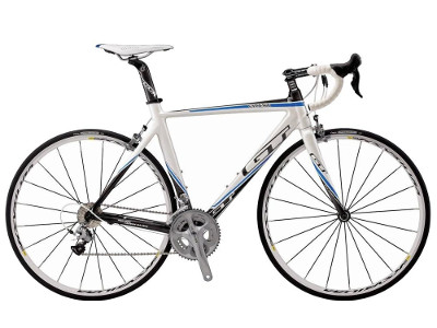 Choisir son vélo : vélo de route