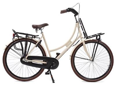 Choisir son vélo : le vélo utilitaire