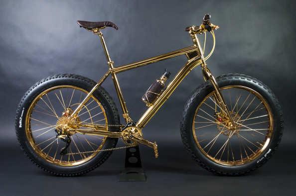 Les 6 vélos les plus incroyables