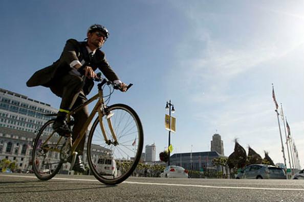 Vélo – boulot : comment améliorer la pratique du vélotaf ?