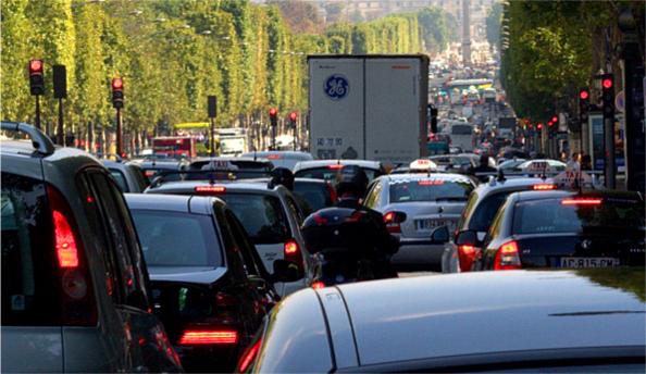 Pollution de l'air : qui sont les coupables ?