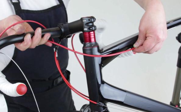 Conseils pratiques changer vos c bles de frein v lo en 4 tapes citycle - Comment se couper le frein du gland ...