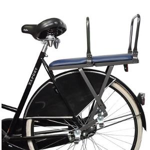 Famille Cycliste Solutions Pour Emmener Vos Enfants à Vélo Avec Vous
