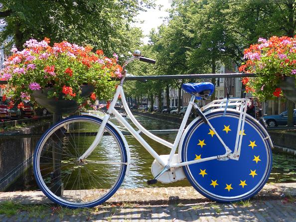A vélo pour le climat avec CyclotransEurope !