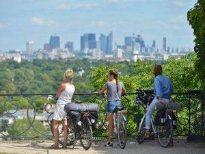 Vélo Saint-Germain-en-Laye