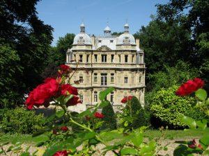 Château de Monte Cristo