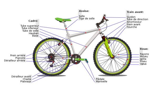 Comment remédier aux problèmes de bruits d'un vélo ?
