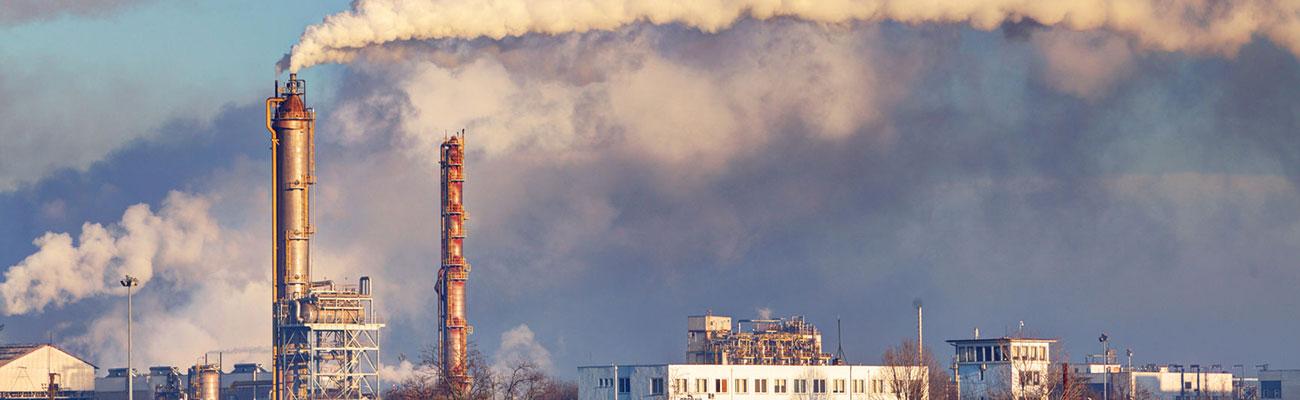 Problème de pollution de l'air, la faute à autrui ?