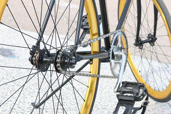 Comment prévenir l'usure de votre chaîne de vélo ?