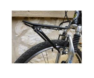 Porte bagage avant ou arrière pour vélo
