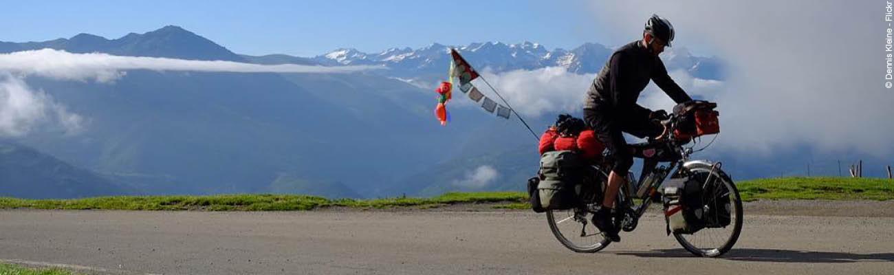 Les conseils pour débuter dans le cyclotourisme