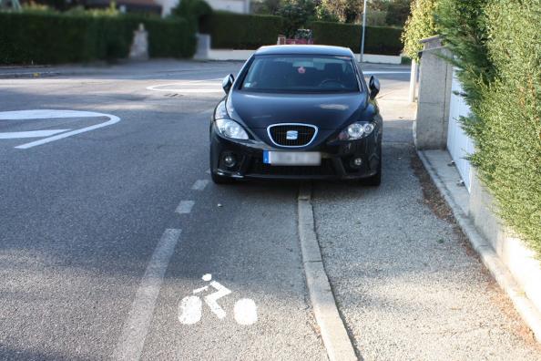 Les nouvelles mesures favorisant les cyclistes