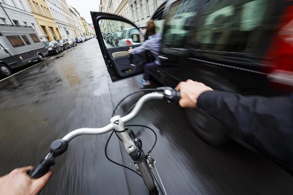 Les mauvais conducteurs : quels risques pour les cyclistes ?
