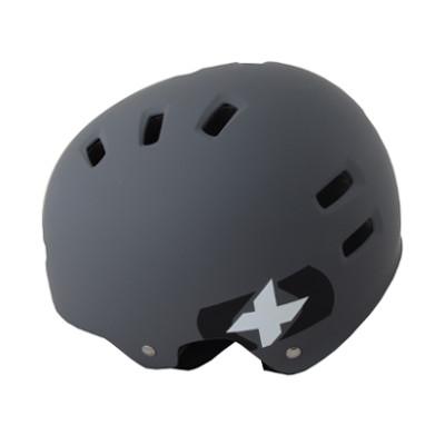 casque-bmx-oxford-gris
