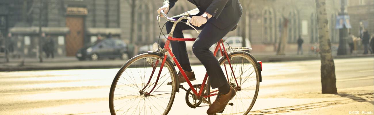 Flotte de vélo pour les salariés en entreprise, quel bilan ?