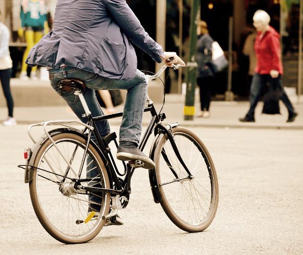 Les accessoires incontournables pour votre rentrée à vélo