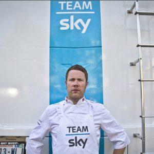 Henrik Orre Team Sky