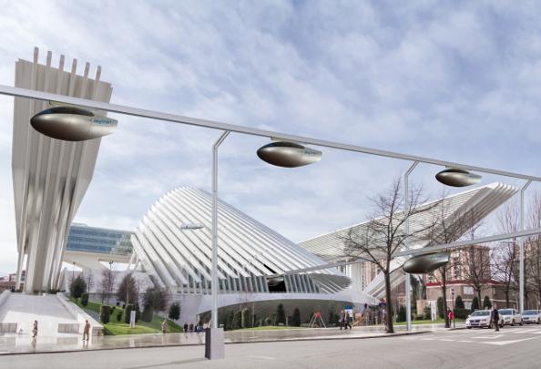 Les transports de demain : un futur aux multiples possibilités