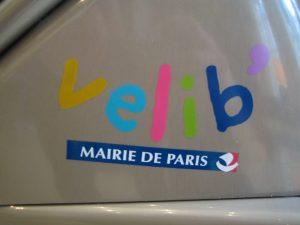 Vélib', un concept français devenu mondial
